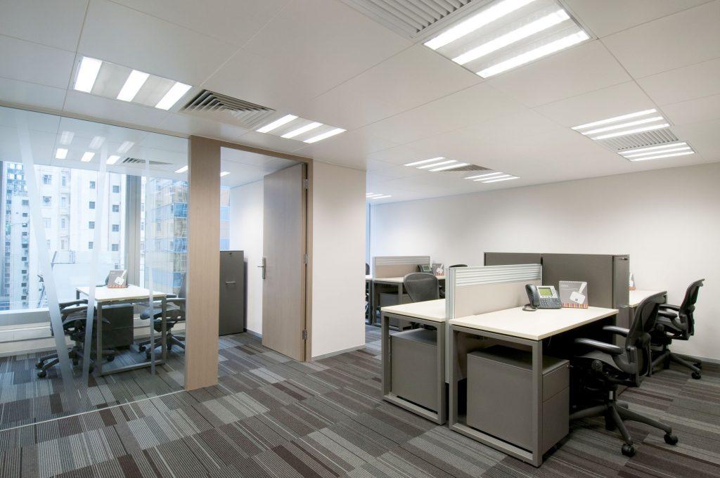 Virtual Office in Hong Kong