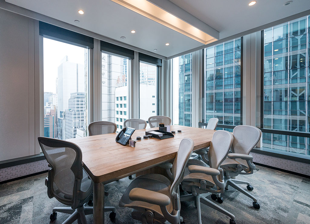Affordable and Reliable Virtual Office in Hong Kong