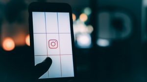 Instagram scraper tool