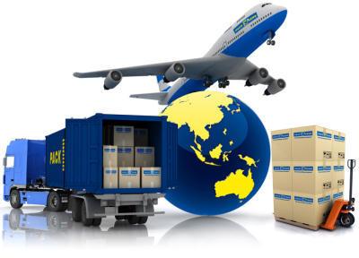 international express courier