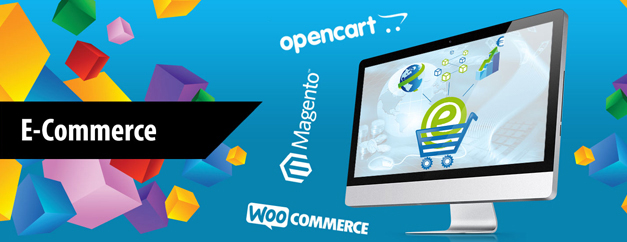 Ecommerce services – How it helps you?