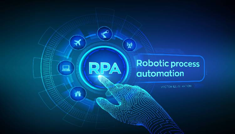 How RPA Can Help Businesses Become More Efficient?
