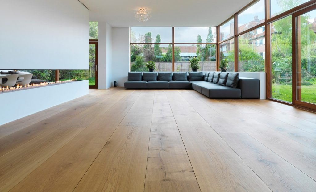 home wooden flooring