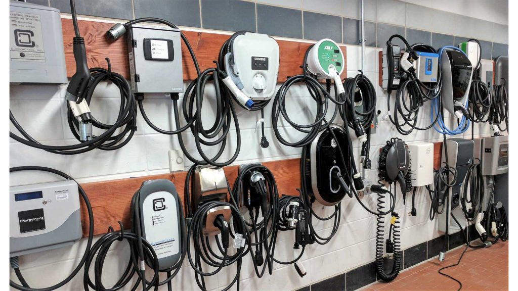 BEST PLACE TO GET ELECTRIC CHARGERS AT FEWER PRICES