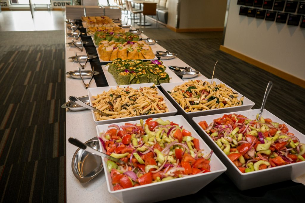 luxury catering toronto